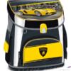 Kép 2/2 - Iskolatáska Ars Una kompakt Lamborghini Hátizsák kamaszoknak 18' kompakt mágneszáras Prémium kollekció