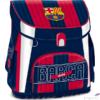 Kép 2/2 - Iskolatáska Ars Una kompakt FC Barcelona - Focis kamaszoknak kompakt mágneszáras Prémium kollekció
