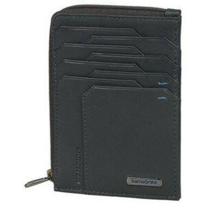 Samsonite pénztárca Spectrolite SLG 9x13x1 103895/1408 szürke