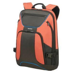Samsonite laptopháti 17,3' Kleur 35x48x21 108941/7185 narancs/antracit
