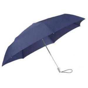 Samsonite esernyő Alu DropS S 3 sect. auto O/C slim 108965/1439 Indigókék