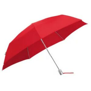 Samsonite esernyő Alu DropS S 3 sect. auto O/C slim 108965/1868 Paradicsom piros