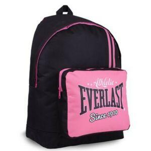 Hátizsák Everlast 1 részes rózsaszín