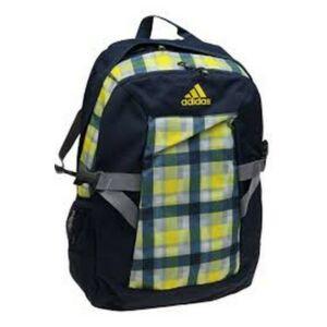 Hátizsák Adidas Z31013 iskolaszezonos termék