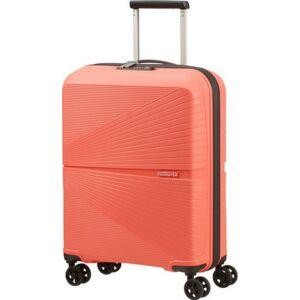 American Tourister kabinbőrönd Airconic 55/20 TSA 128186/8364 koral, 4 kerekű