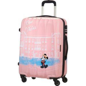 American Tourister bőrönd 65/2 Disney Legends 65/24 Alfatwist 64479/8310 Mickey Venice, 4 kerekű