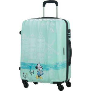 American Tourister bőrönd 65/2 Disney Legends 65/24 Alfatwist 64479/8309 Minnie Amsterdam, 4 kerekű