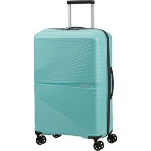 American Tourister bőrönd 67/2 Airconic 67/24 TSA 128187/8397 Purist Blue, 4 kerekű