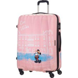 American Tourister bőrönd 75/2 Disney Legends 75/28 Alfatwist 64480/8310 Mickey Venice, 4 kerekű
