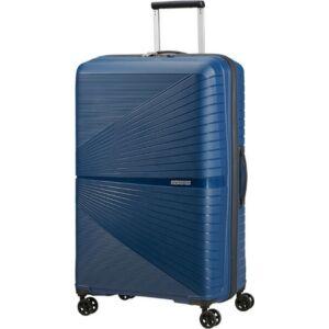 American Tourister bőrönd 77/2 Airconic 77/28 TSA 128188/1552 Midnight Navy, 4 kerekű