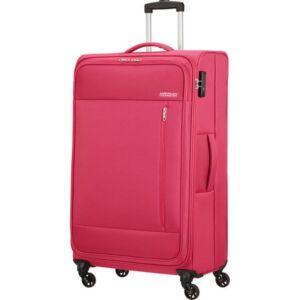 American Tourister bőrönd 80/3 Heat Wave 80/30 TSA 130669/1992-Magenta