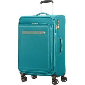 American Tourister bőrönd Airbeat 43x68,5x27/29 2,8kg 69,5/75l 68,5/27/29 103001/1809 égkék