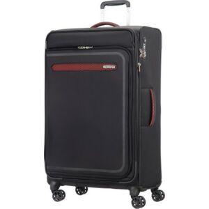 American Tourister bőrönd Airbeat 47x80x30/32 3,2kg 104/112l 80/,0/32 103003/2480 univerzum fekete