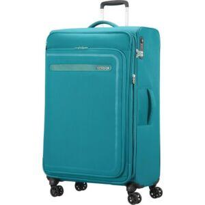 American Tourister bőrönd Airbeat 47x80x30/32 3,2kg 104/112l 80/,0/32 103003/1809 égkék