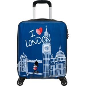 American Tourister bőrönd Alfatwist Disney Legends SPIN 55/20 92699/7523 Take Me Away Mickey