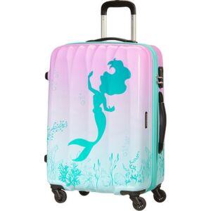 American Tourister bőrönd Alfatwist Disney Legends Spin.65/24 64479/8716 The Little Mermaid