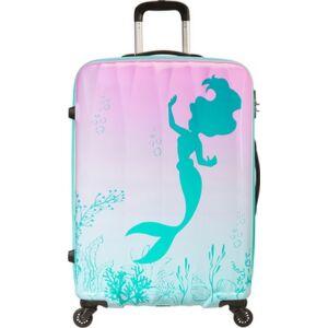 American Tourister bőrönd Alfatwist Disney Legends SPIN 75/28 64480/8716 The Little Mermaid