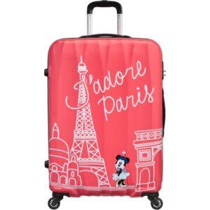 American Tourister bőrönd Alfatwist Disney Legends SPIN 75/28 64480/7522 Take Me Away Minnie