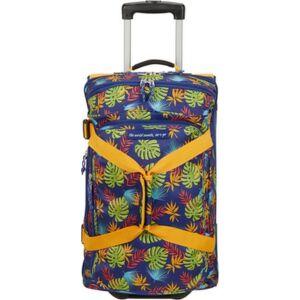 American Tourister bőrönd Alltrail Duffle/Wh 55/20 Print 132582/8880 Tropical Leaves