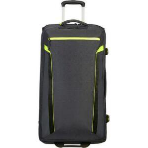 American Tourister bőrönd At Eco Spin Duffle 79/29 Tsa 134531/1018 Atlas Grey