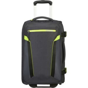 American Tourister bőrönd At Eco Spin Duf/Wh 55/20 backpack Tsa 134530/1018 Atlas Grey