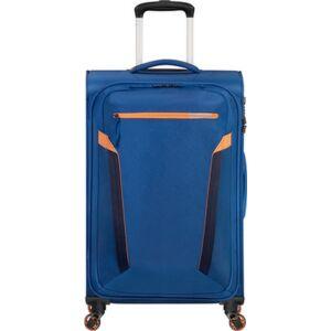 American Tourister bőrönd At Eco Spin spinner 67/24 Tsa 134528/D418 Deep Navy