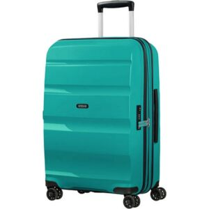 American Tourister bőrönd Bon Air Dlx spinner 66/24 Tsa Exp 134850/4517 Deep Turquoise