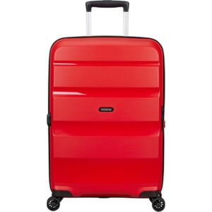 American Tourister bőrönd Bon Air Dlx spinner 66/24 Tsa Exp 134850/0554 Magma Red