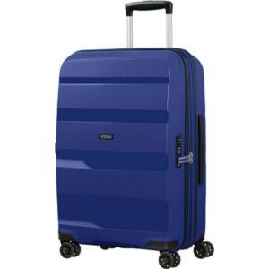 American Tourister bőrönd Bon Air Dlx spinner 66/24 Tsa Exp 134850/1552 Midnight Navy
