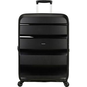 American Tourister bőrönd Bon Air Dlx spinner 75/28 Tsa Exp 134851/1041 Black