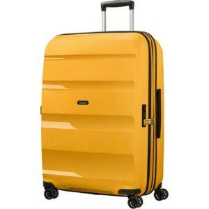 American Tourister bőrönd Bon Air Dlx spinner 75/28 Tsa Exp 134851/2347 Light Yellow