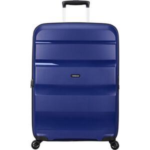 American Tourister bőrönd Bon Air Dlx spinner 75/28 Tsa Exp 134851/1552 Midnight Navy