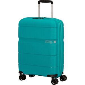 American Tourister bőrönd Linex spinner 66/24 Blue Ocean 128454/1099 Blue Ocean - 4 kerekű