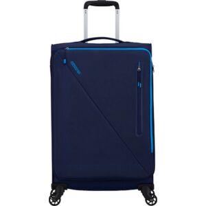 American Tourister bőrönd Lite Volt spinner 68/25 Tsa 134525/2694 Navy/Blue