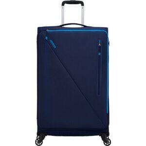 American Tourister bőrönd Lite Volt spinner 79/29 Tsa 134526/2694 Navy/Blue