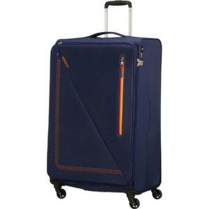 American Tourister bőrönd Lite Volt spinner 79/29 Tsa 134526/1841 Sunset