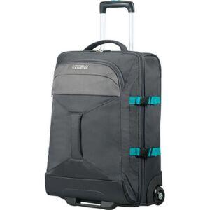 American Tourister bőrönd Road Quest 2 Comp.Duffle/Wh 55/20 74138/4167-Grey/Turquoise