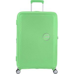 American Tourister bőrönd Soundbox spinner 77/28 Tsa Exp 88474/4420- Spr. Green