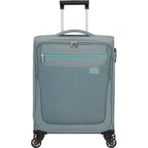 American Tourister bőrönd Sunny South spinner 55/20 134600/1408 Grey