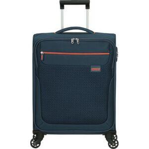 American Tourister bőrönd Sunny South spinner 55/20 134600/1596 Navy
