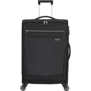 American Tourister bőrönd Sunny South spinner 67/24 Tsa 134601/1041 Black