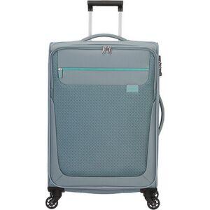American Tourister bőrönd Sunny South spinner 67/24 Tsa 134601/1408 Grey