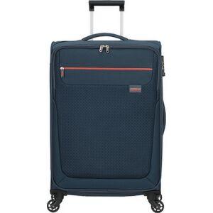 American Tourister bőrönd Sunny South spinner 67/24 Tsa 134601/1596 Navy