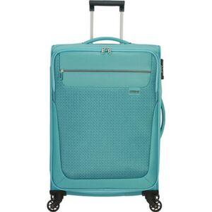 American Tourister bőrönd Sunny South spinner 67/24 Tsa 134601/8397 Purist Blue