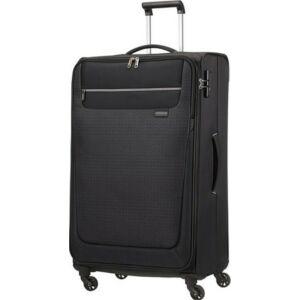American Tourister bőrönd Sunny South spinner 79/29 Tsa 134603/1041 Black