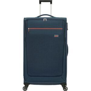 American Tourister bőrönd Sunny South spinner 79/29 Tsa 134603/1596 Navy