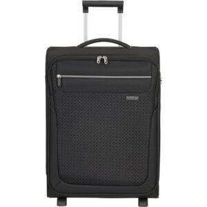 American Tourister bőrönd Sunny South upright 55/20 134599/1041 Black