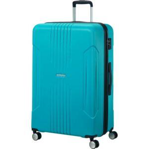 American Tourister bőrönd Tracklite 50x78x30/34cm 4,4kg 4kerekű 88752/1809 türkiz