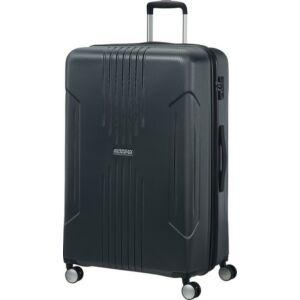 American Tourister bőrönd TRACKLITE 50x78x30/34cm 4,4kg 4kerekű 88752/1269 fekete