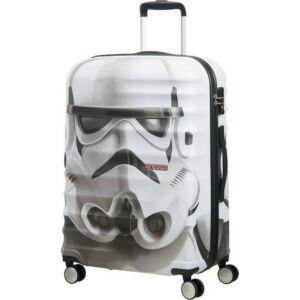 American Tourister bőrönd WAVEBREAKER Disney 47x67x26 3,6kg 64l 67/26 85672/4608 Rohamosztagos
